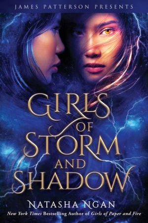 [Skye's Review]: Girls of Storm and Shadow by Natasha Ngan
