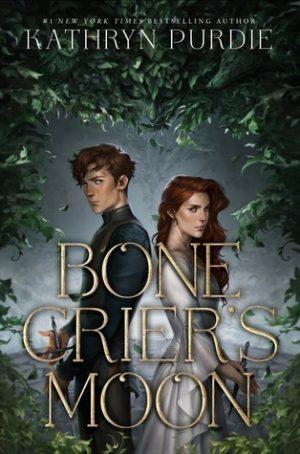 [Skye's Review]: Bone Crier's Moon by Kathryn Purdie