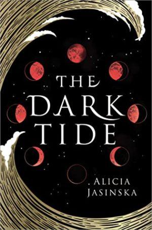 [Elizabeth's Review]: The Dark Tide by Alicia Jasinska