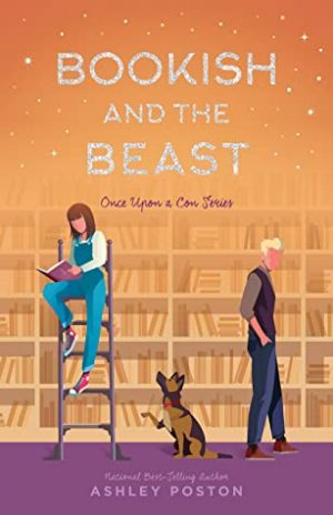 [Elizabeth's Review]: Bookish and the Beast by Ashley Poston