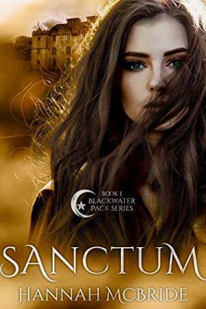 [Lisa's Review]: Sanctum (Blackwater Pack #1) by Hannah McBride