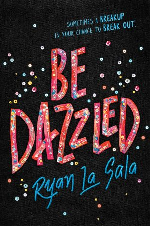 [Skye's Review:] Be Dazzled by Ryan La Sala