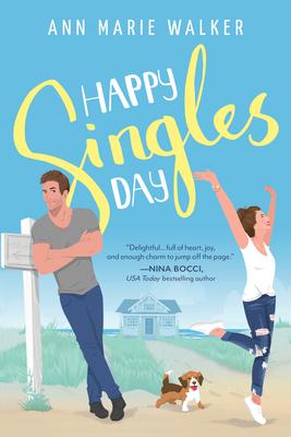 [Lisa's Review:] Happy Singles Day by Ann Marie Walker