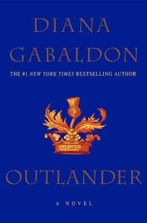 [Diane's Review]: Outlander by Diana Gabaldon