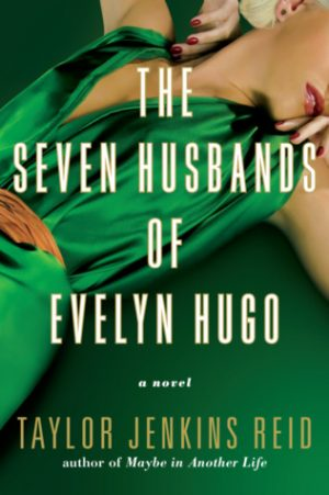 [Asis' Review] The Seven Husbands of Evelyn Hugo by Taylor Jenkins Reid