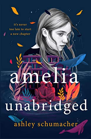 [Diane's Review] Amelia Unabridged by Ashley Schumacher
