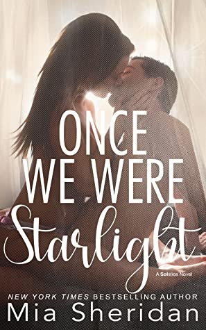Emily's Review: Once We Were Starlight by Mia Sheridan