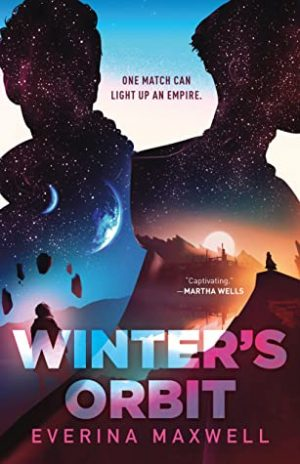 [Diane's Review] Winter's Orbit by Everina Maxwell