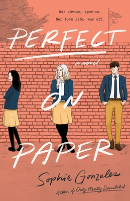 [Skye's Review:] Perfect on Paper by Sophie Gonzales