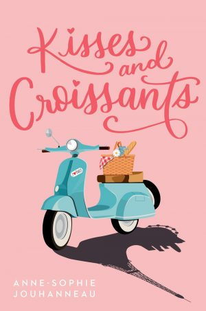 [Skye's Review]: Kisses and Croissants by Anne-Sophie Jouhanneau
