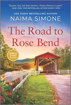 [JoJo's Book Review ] : The Road to Rose Bend (Rose Bend #1) By Naima Simone