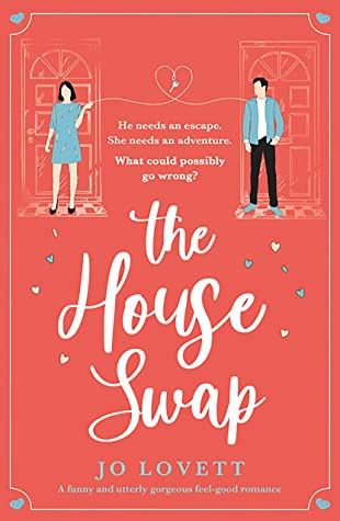 [Shana's Review]: The House Swap by Jo Lovett