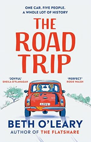 [Brittany's Review]: The Road Trip by Beth O'Leary