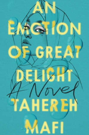 [Gabrielle's Reviews]: An Emotion of Great Delight by Tahereh Mafi