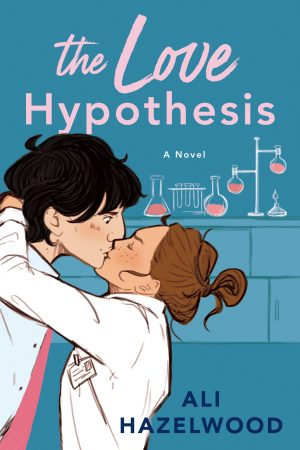 [Brittany's Review]: The Love Hypothesis by Ali Hazelwood