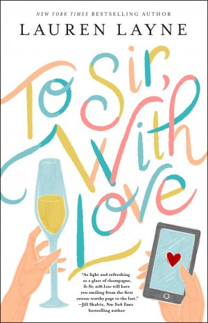 [Jess's Review]: To Sir, With Love by Lauren Layne