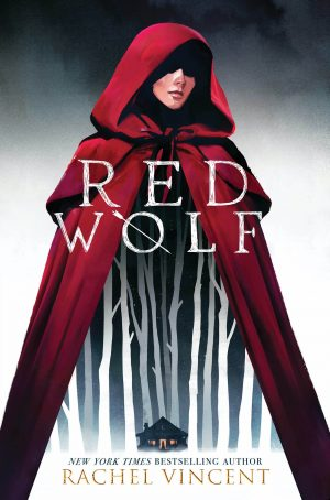 [Chelsea's Review]: Red Wolf by Rachel Vincent