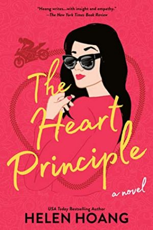 [Brittany's Review]: The Heart Principle (The Kiss Quotient #3) by Helen Hoang