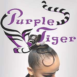 Hair and Make-up by Purple Tiger