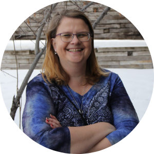 Sheila McGuire - Instructor