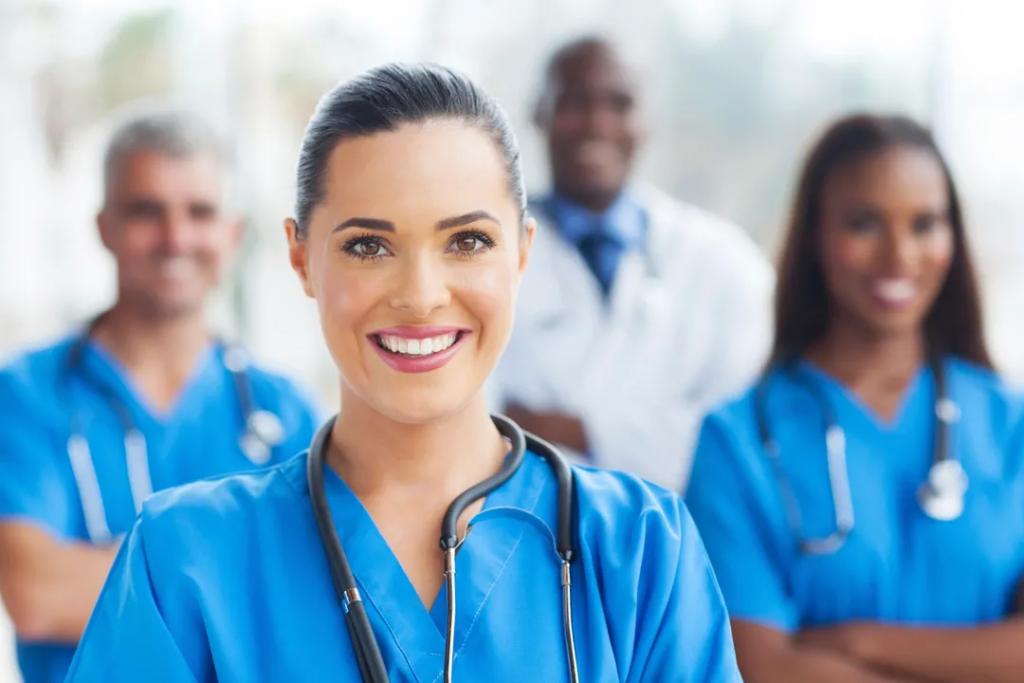 CNA & Nursing Programs