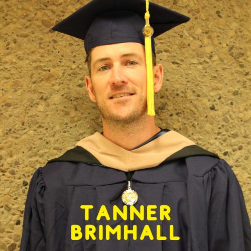 Tanner K Brimhall