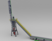 Automated Well Completions Unit