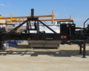 Continuous Rod Transport Trailers