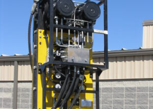 X-celerator® Continuous Rod Injector