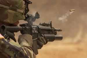 Military & CBD Hemp