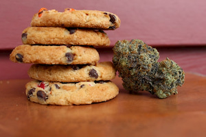 Hawaii Cannabis Edibles