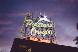 Oregon Cannabis Sales Rise