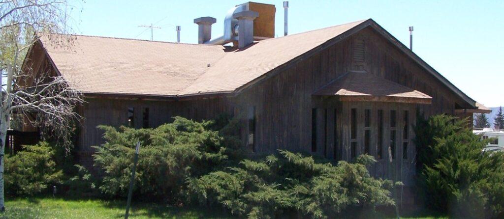 101 West Railroad Avenue - Mancos, CO