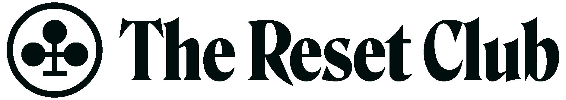 The Reset Club