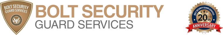 Security Guard Tucson AZ