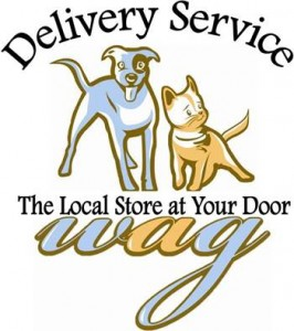 Wag Tampa Pet Food Delivery