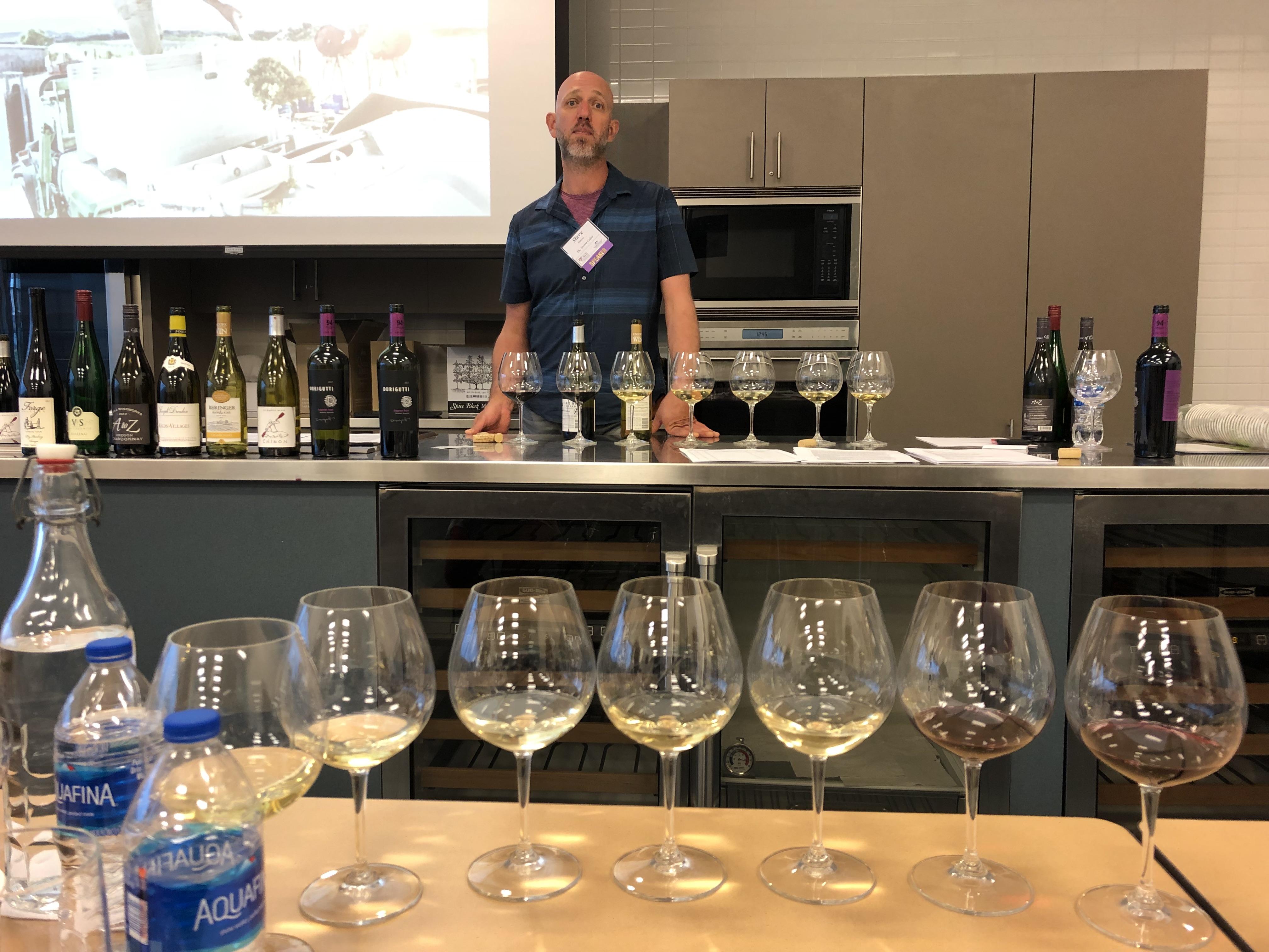 Wine Educator