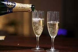 Champagne – Vintage vs. Non Vintage