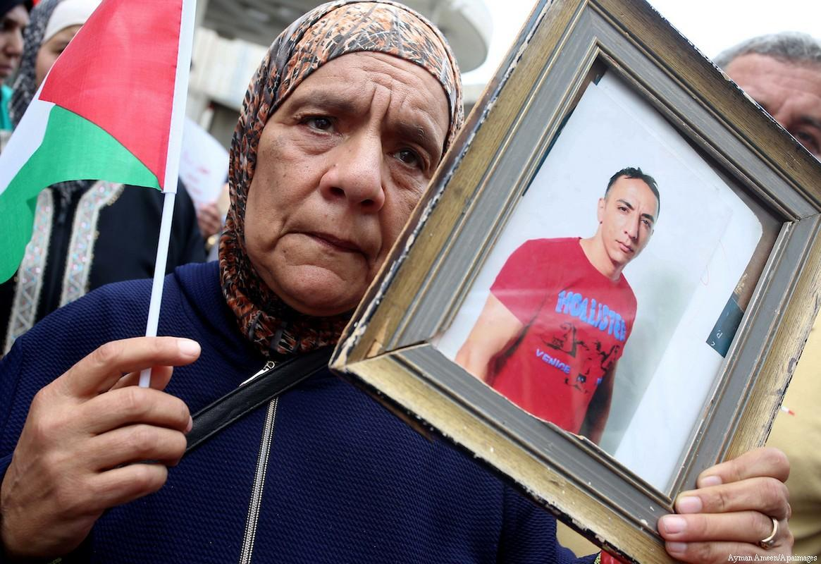 Freedom for Palestinian Prisoners