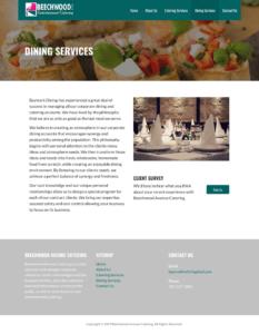 Beechwood Website Dining Services