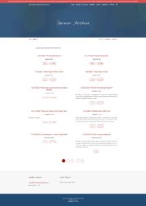 CCNA Website Sermon Archive