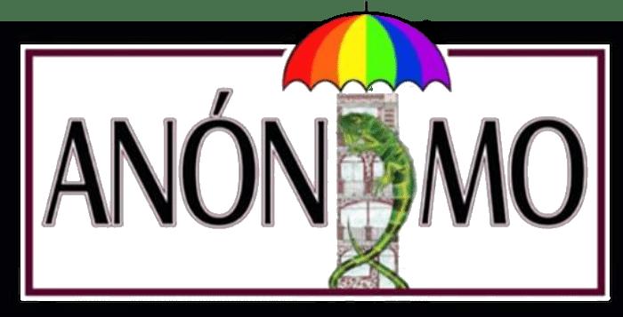 Anonimo PV Logo umbrella