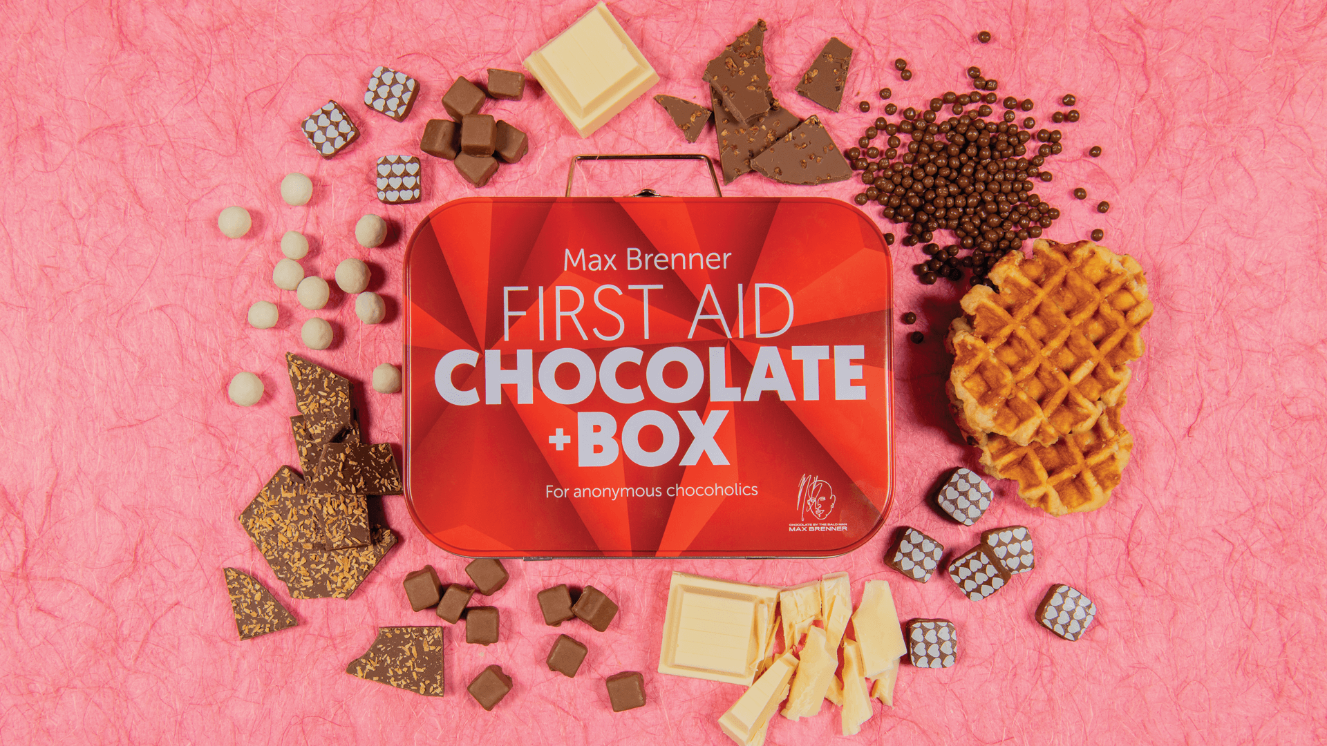 Marketing and Design Agency - Poloko - Northern Beaches - MaxBrenner