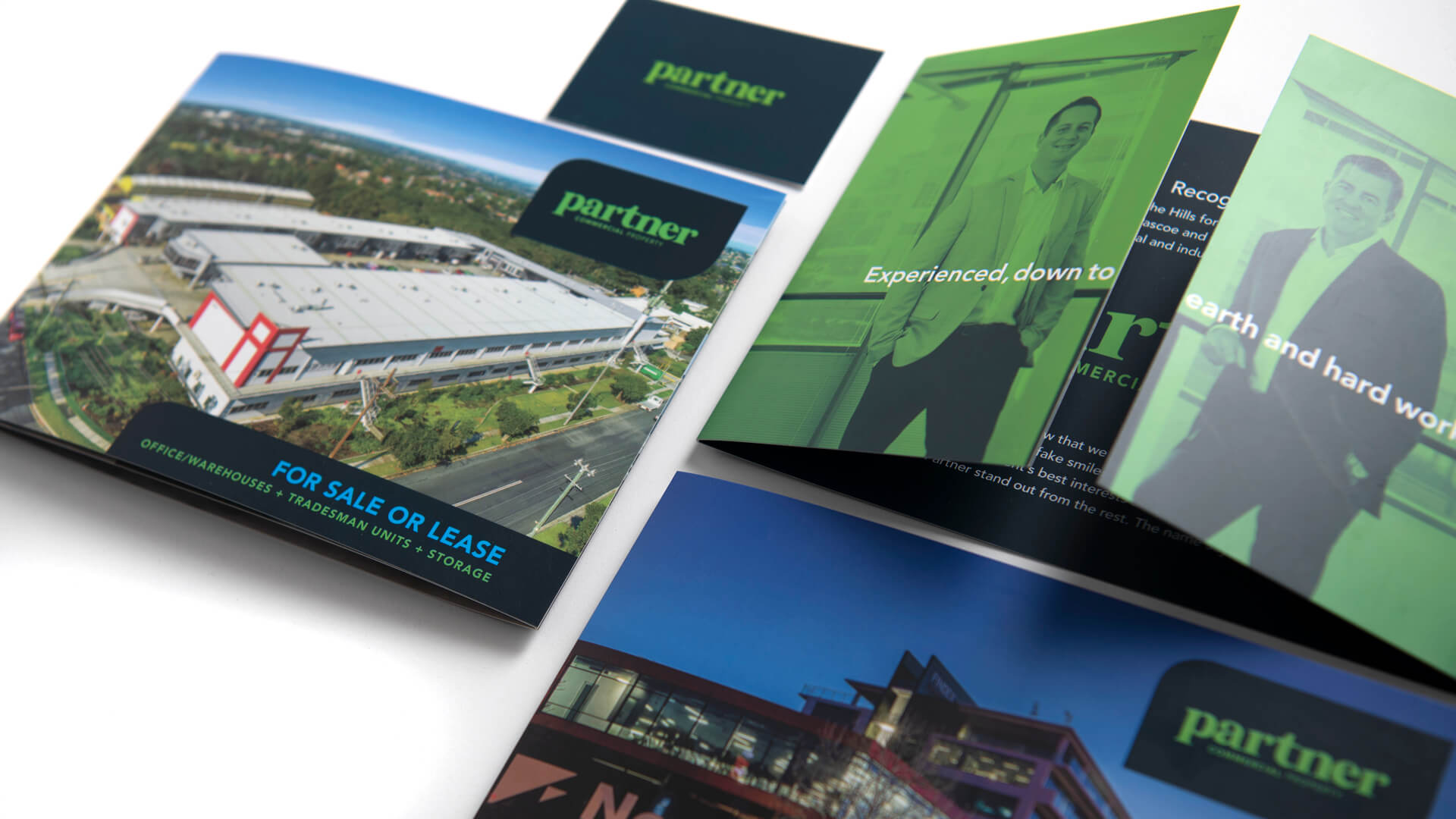 Marketing and Design Agency - Poloko - Northern Beaches - Partner Commercial