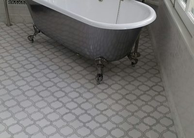 Tile Contractors Lenexa Ks Bathroom 3