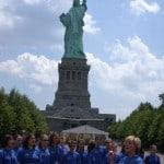 2002 Statue of Liberty