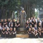 Hawaii 2013 tour photo