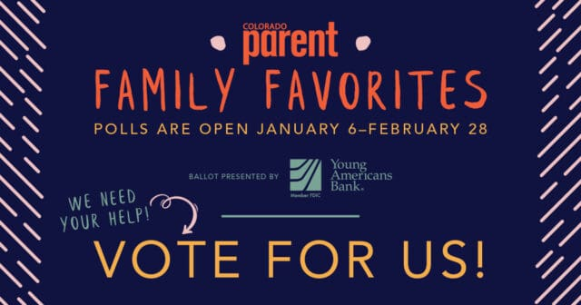 Vote for Young Voices - https://www.coloradoparent.com/vote/#//