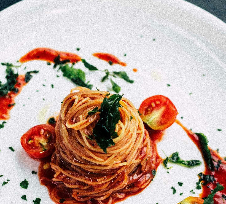 Spaghetti - Pasta-go