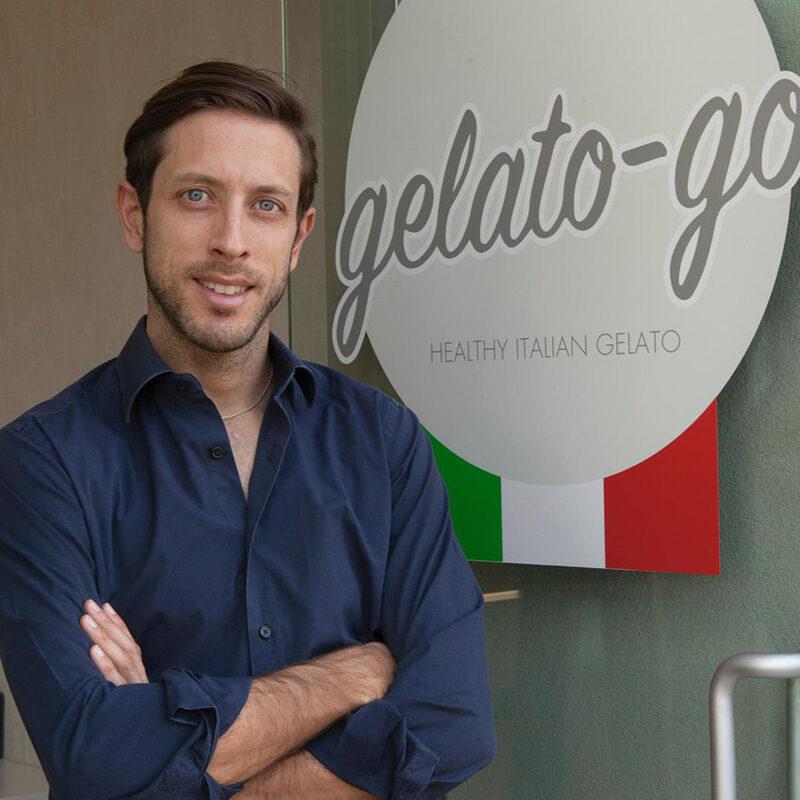 Alessandro Alvino Pasta-go